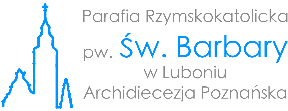 Parafia pw. św. Barbary w Luboniu