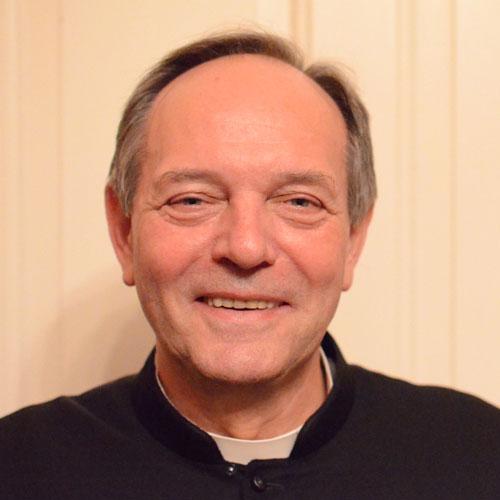 Ks. Bernard Cegła