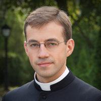 Ks. Damian Wachowiak