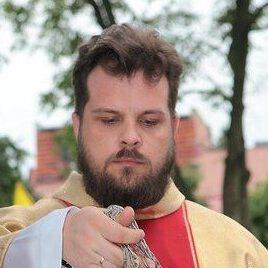 Ks. Jakub Madajczyk