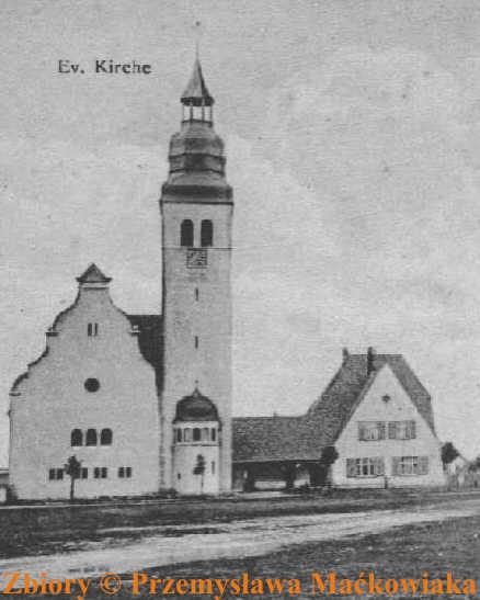 Pocztówka z 1914 r.